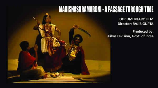 Mahishasuramardini