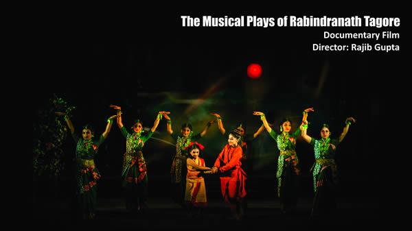 Musical Plays Of Rabindranath Tagore